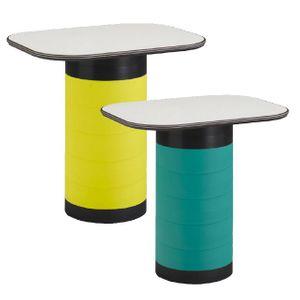다용도 2인용 테이블 커피 베란다 입식 티 탁자