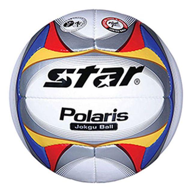 스타 족구공 폴라리스 제이비355 5호 스포츠용품 축구