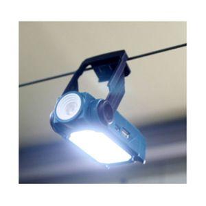 아웃도어 충전식 LED 후레쉬 작업등 SWL-240RFU