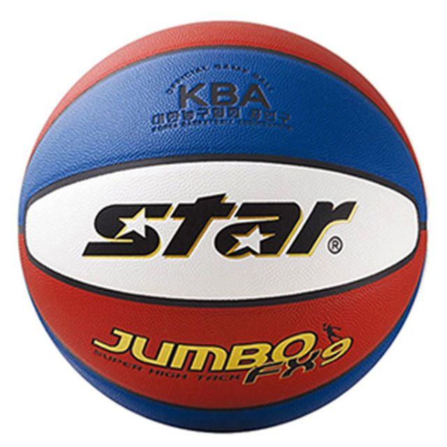 스타 점보FX9 BB427-31 7호 레드 블루 길거리 농구