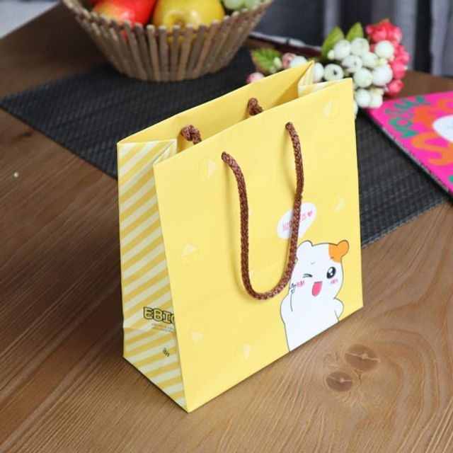종이봉투 에비츄종이쇼핑백 EB 1500 AbM81108-nf4445