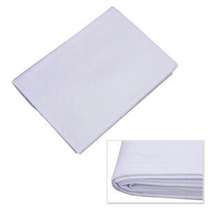 흰색 면 반시트 병원 침대커버 150x120 카바 요양원