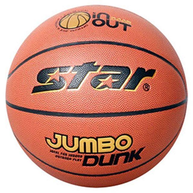 스타 농구공 점보 덩크 BB4647 7호 덩크슛 길거리농구