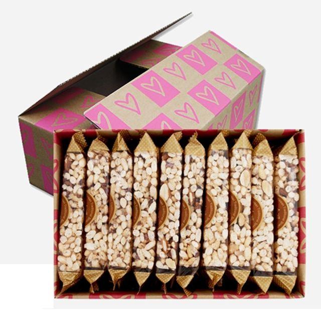 수희푸드 카카오닙스 강정세트(30개입),명절선물,명절선물세트,선물세트,견과