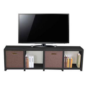 tv 거실장 티비 선반 테이블 거실 낮은 장식장 1500