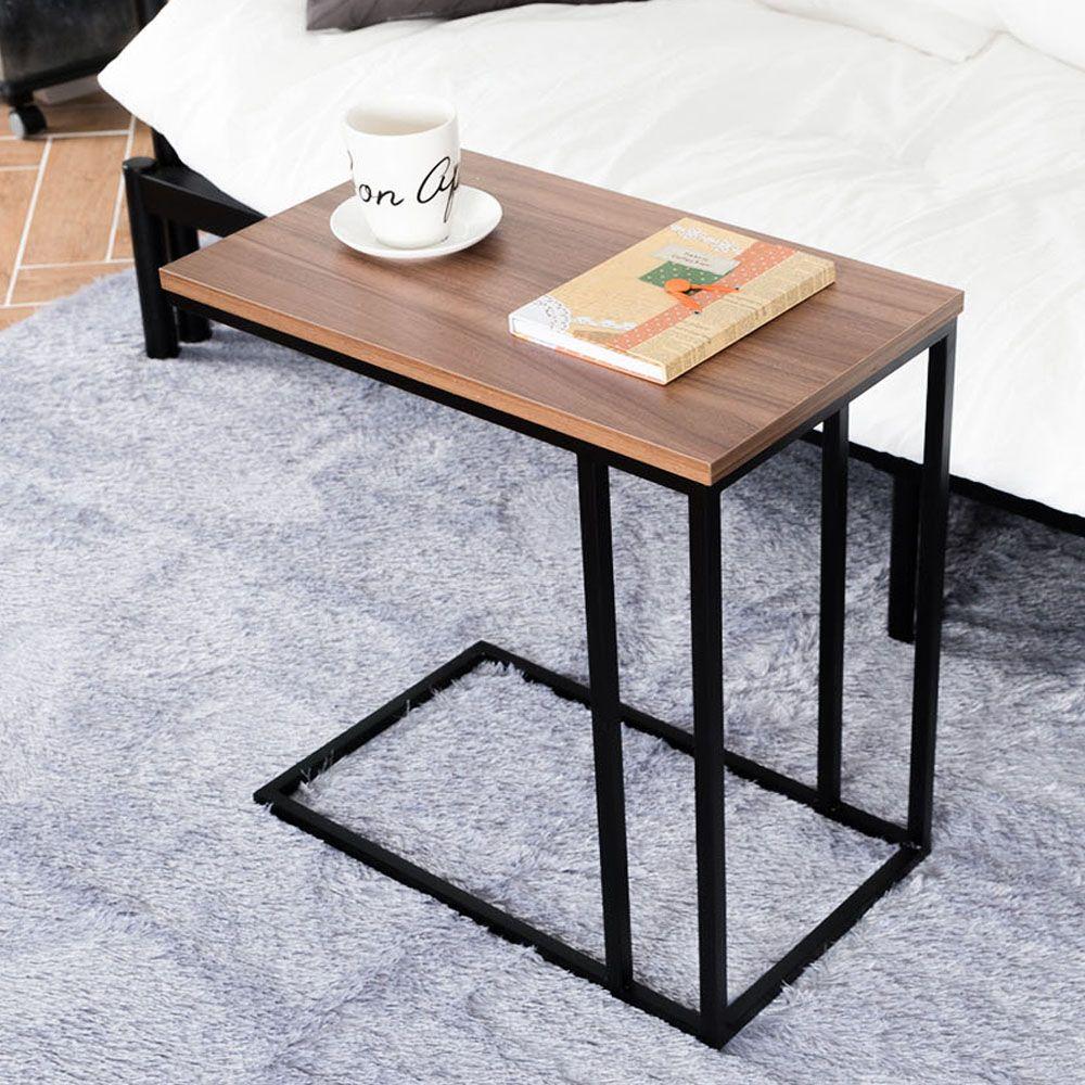 아델 소파테이블 거실테이블 쇼파테이블 침대테이블