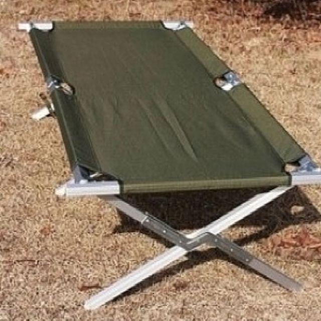 군용침대(버클형) 4kg