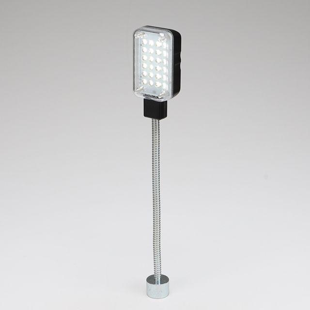 자석자바라 LED/ CAP-J1724(충전식)/47282