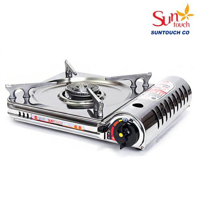 썬터치 휴대용 가스렌지 버너 ST-300S