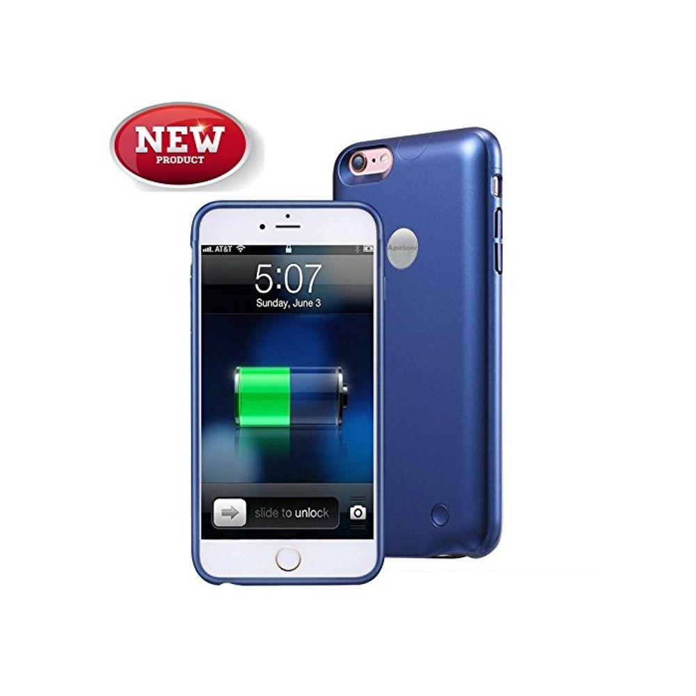 [더산직구]아이폰6 6S 배터리 충전 케이스 Apatner NEW Ultra/ 영업일기준 5~15일