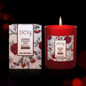 페로몬 향초 소이캔들 인테리어 캔들 선물 블랙체리