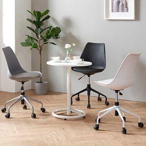 회의실 사무실 책상 의자 학교 이동식 교사 체어