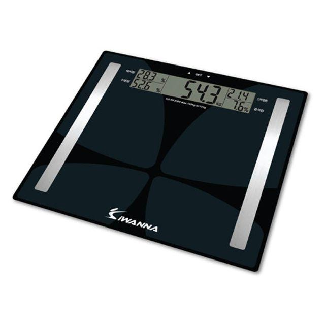 아이워너 KSBF3000 체중계 전자식체중계 가정용체중계