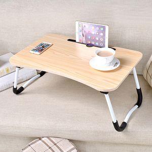 간이 베드 트레이 침대 폴딩 책상 접이식 탁자 테이블