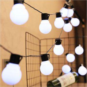 LED왕전구스트링/줄조명 앵두전구 인테리어무드등