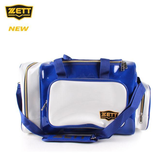 ZETT 제트 BAK-538 1 야구가방 개인장비백 보관 수납