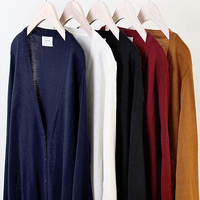 베이직 하프 가디건 여성 패션 의류 캐주얼 재킷