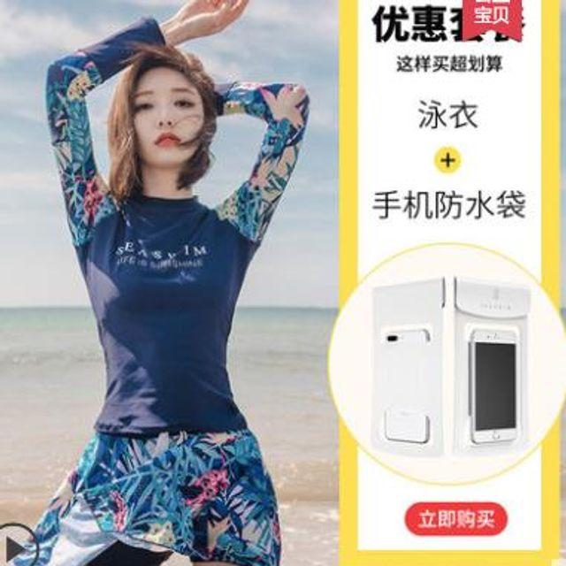 [해외] 비키니 여성수영복 트레이닝수영복21