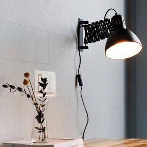 마켓비 PROP 벽부등 거실벽등 실내벽등 E26 앤틱블랙