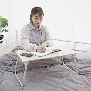 E6 스마트폰 독서대 테이블 베드트레이