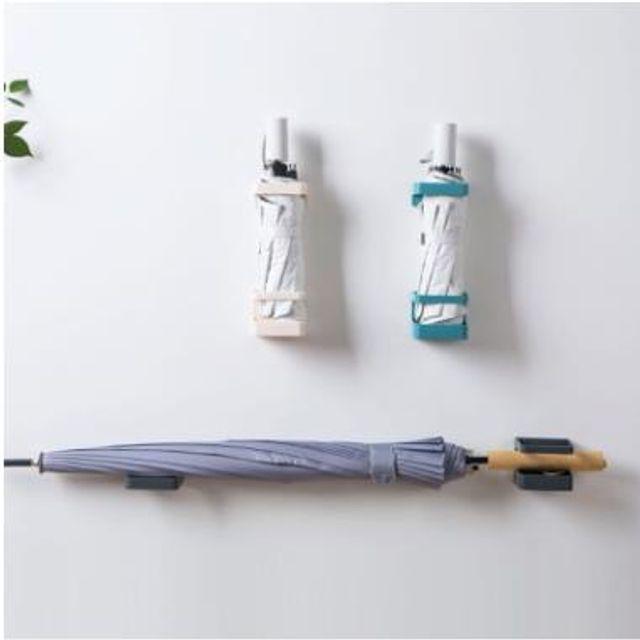 W 벽걸이 우산 수납랙 우산꽂이 북유럽 모던 인테리어