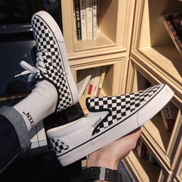 W 캐주얼 남성 봄 가을 패션 스니커즈 운동화 단화 신발
