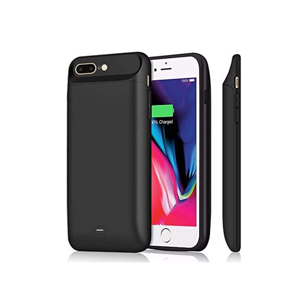 [더산직구]배터리 케이스 for 아이폰 8 Plus 7 7200mAh JERSS/ 영업일기준 5~15일