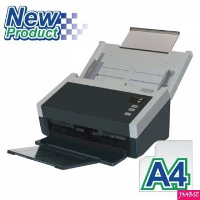 AD240 고속 칼라 스캐너 PC용품