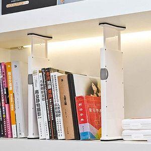 모던 화이트 서랍 칸막이 소품정리 공간활용 수납장