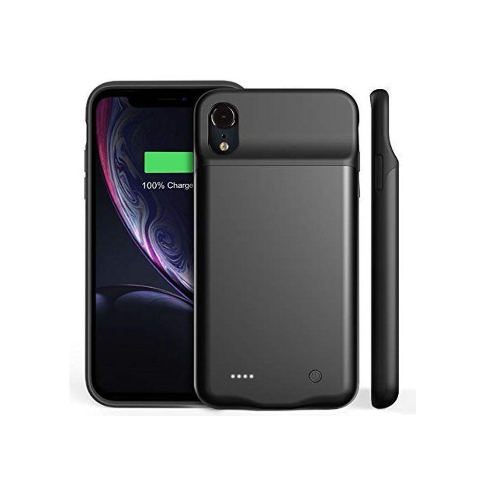 [더산직구]XR 배터리 케이스 4000mAh 휴대용 아이폰 Charging/ 영업일기준 5~15일