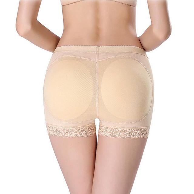레이스 힙업 엉뽕 팬티 거들 여성보정속옷 이너 웨어