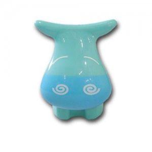 스탠드 램프 라이트 젖소 디자인 탁상 조명 무드등
