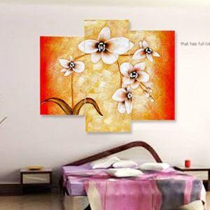 그림 액자 유화 작품 벽화 캔버스 거실 풍경 인테리어