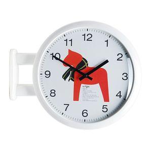 타임데코 Character Double Clock 씨밀레(A) 양면시계