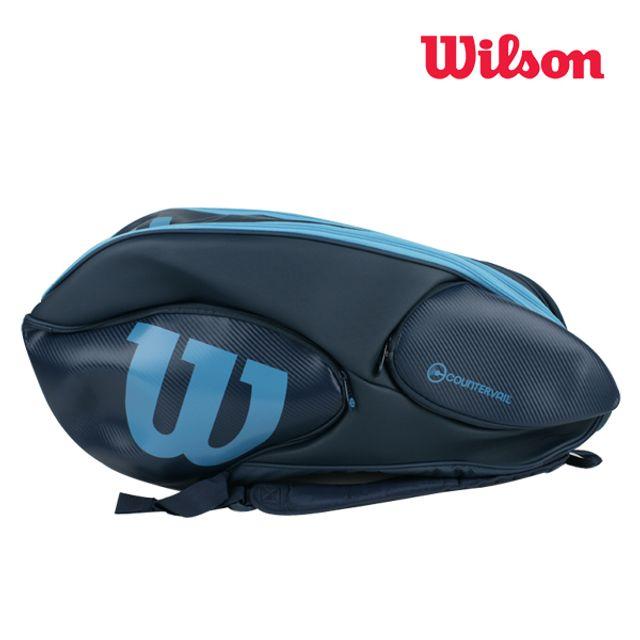 윌슨 VANCOUVER 9PACK 가방 - WRZ843709 테니스가방