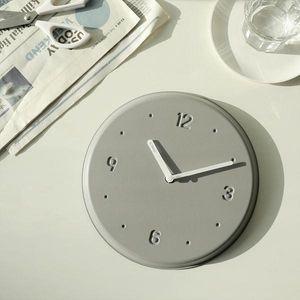 무소음벽시계