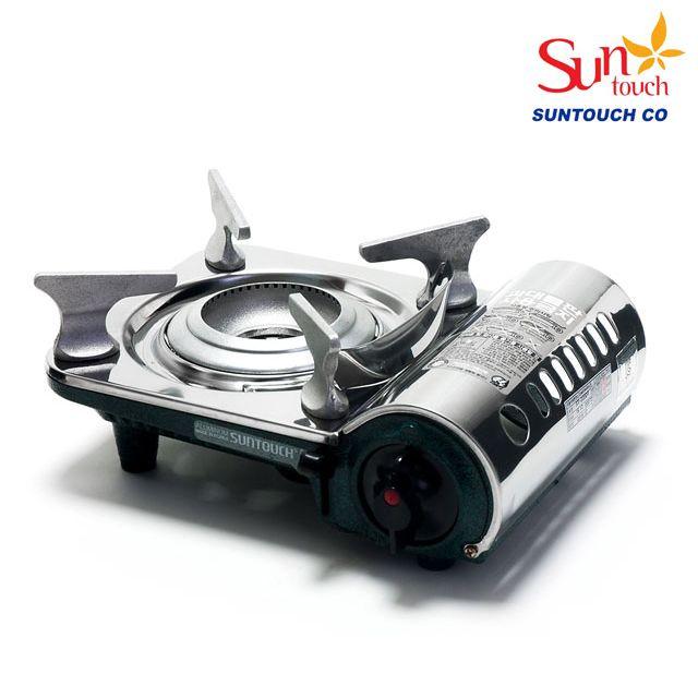 썬터치 휴대용 가스렌지 버너 ST-320DT