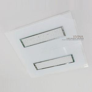 GALH LED 오시리스 직부등(110W) 55x4등대체용_주광색