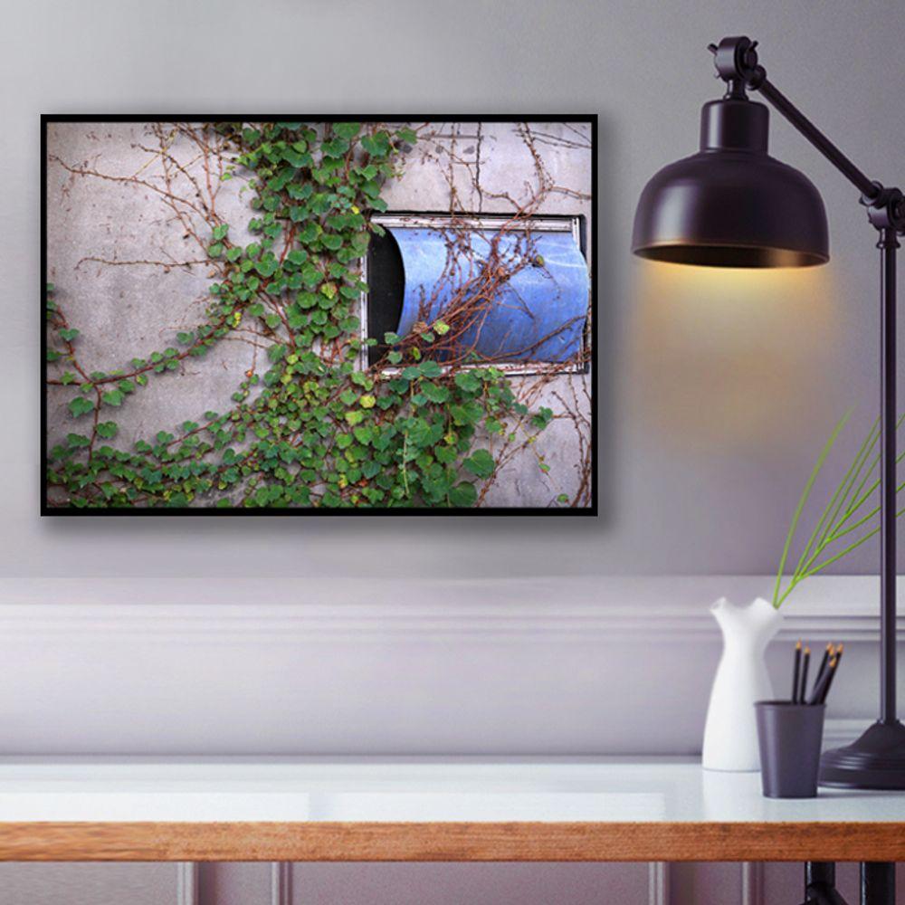 사진 인테리어 액자  자연 풍경 작품사진  A3블랙AL5