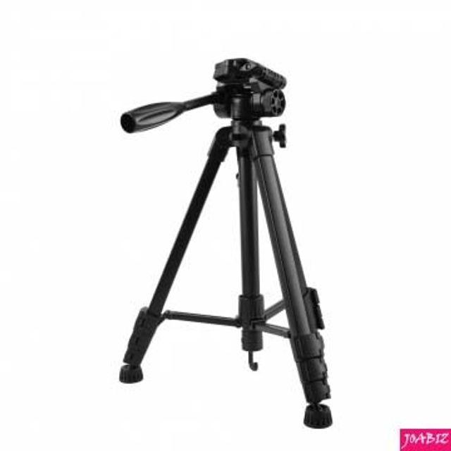 Coms 삼각대 폴더 접이식 VCT-668 4단형 카메라거치