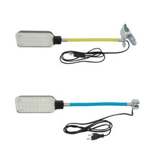 스마토 LED자바라등/SFS-WK0603C/집게형