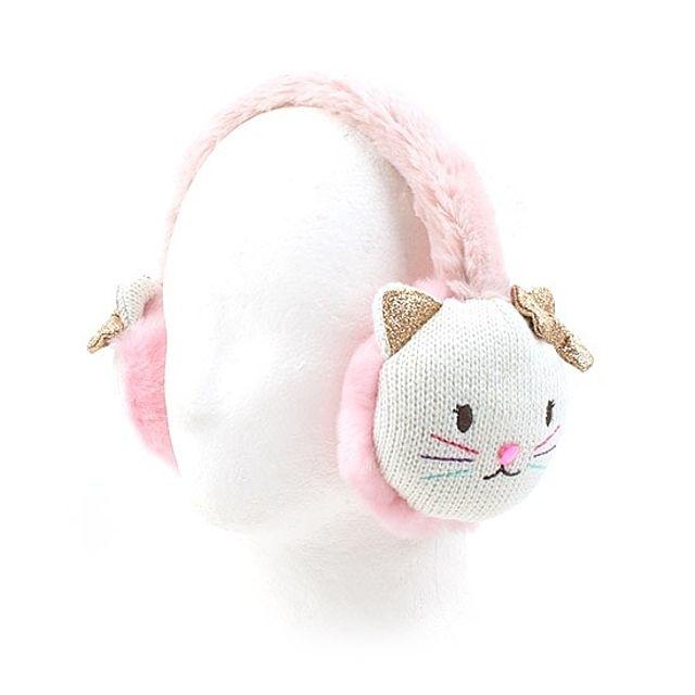 어린이 귀마개 WT0128 슈슈캣블링