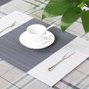 아이티알,NG 모던 방수 식탁매트/식탁깔개 예쁜 pvc 테이블 매트