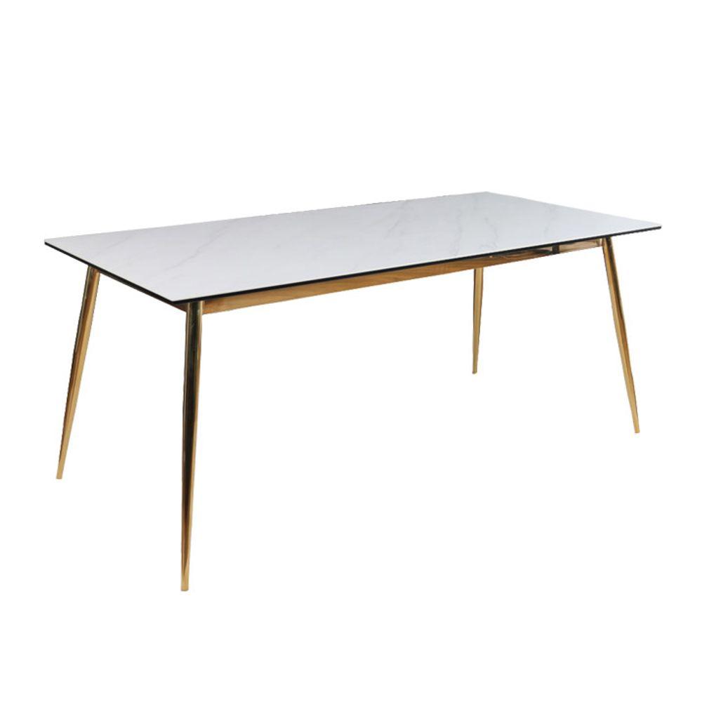 브론디 세라믹 6인 식탁