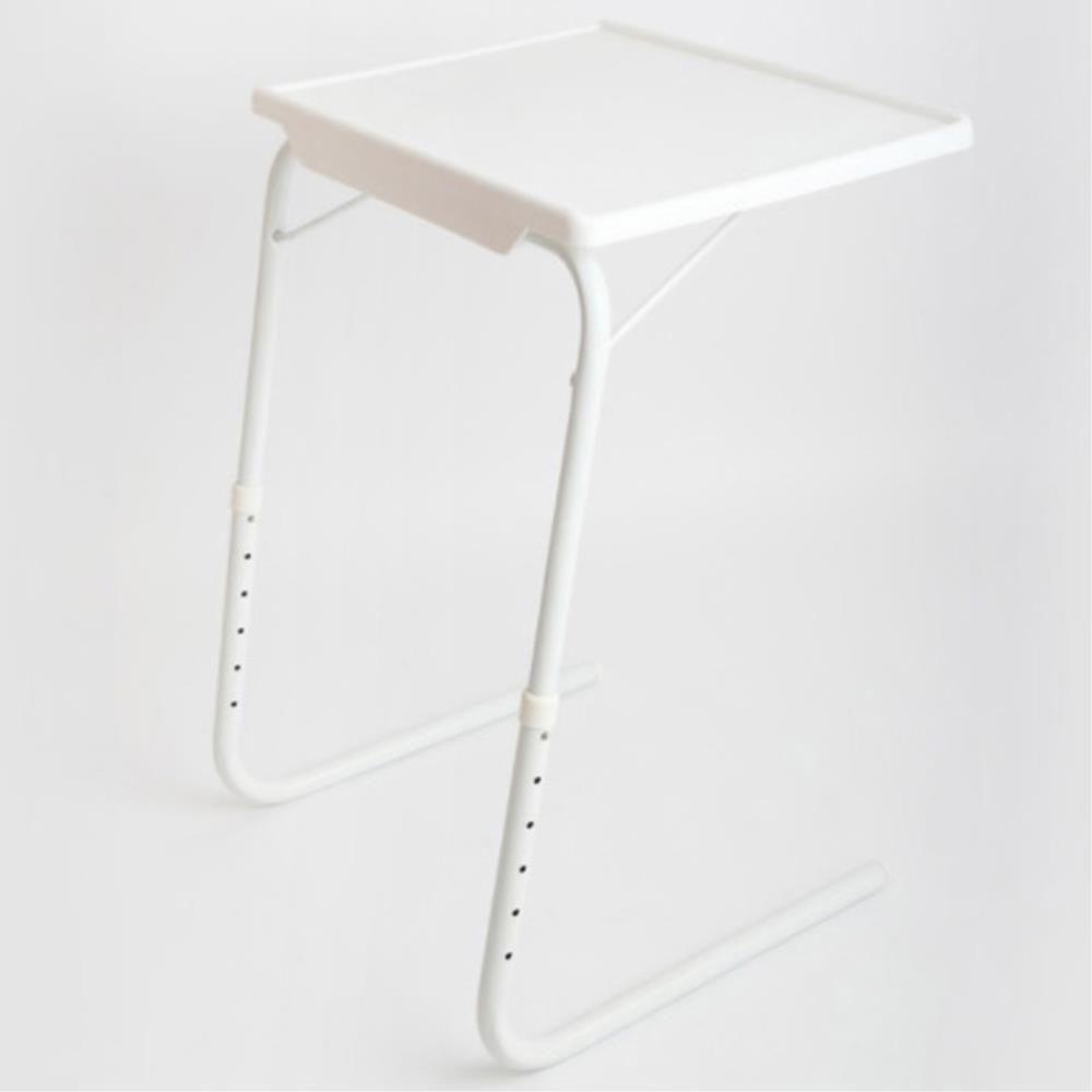접이식 간이테이블 휴대용 사이드테이블 간이책상