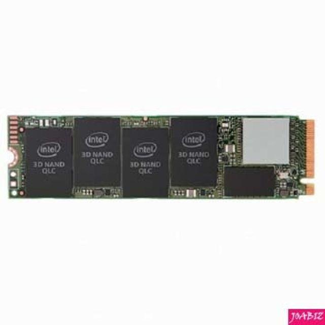 인텔(Intel) 660P M.2 2280 1TB PC용품