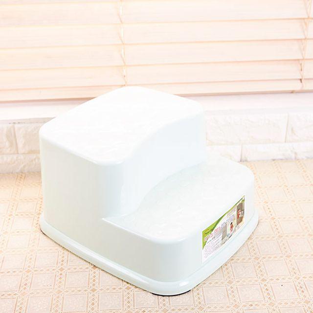 디딤대 의자 2단 색상랜덤 다용도의자 욕실용품