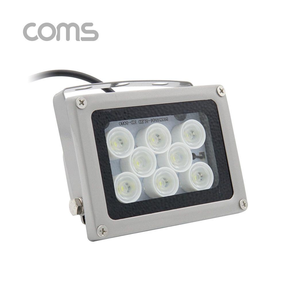 LED 방수 조명등 작업등 10W LCBF160