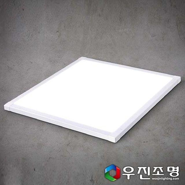 씨티오 LED 홈 엣지 도광판 45W (600x600)