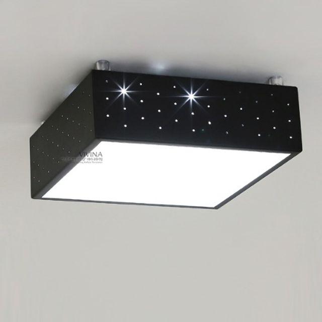 GALH LED 유리아1등 직부등(12W/2color) 인테리어